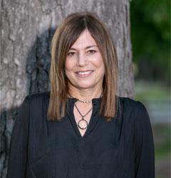 Vicki Bernstein, MSW